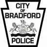 City of Bradford Police Department Badge